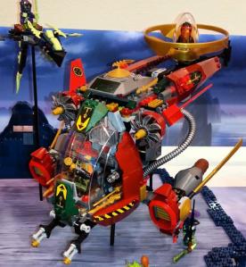 Lego 2015 7