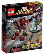 Lego Avengers Box 5