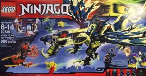Lego Ninjago 2015 - 4