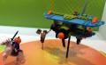 Lego Scooby Doo 1