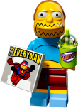 Simpsons Minifigures Series 2