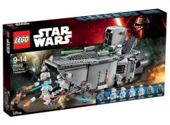 Lego 75103 First Order Transporter